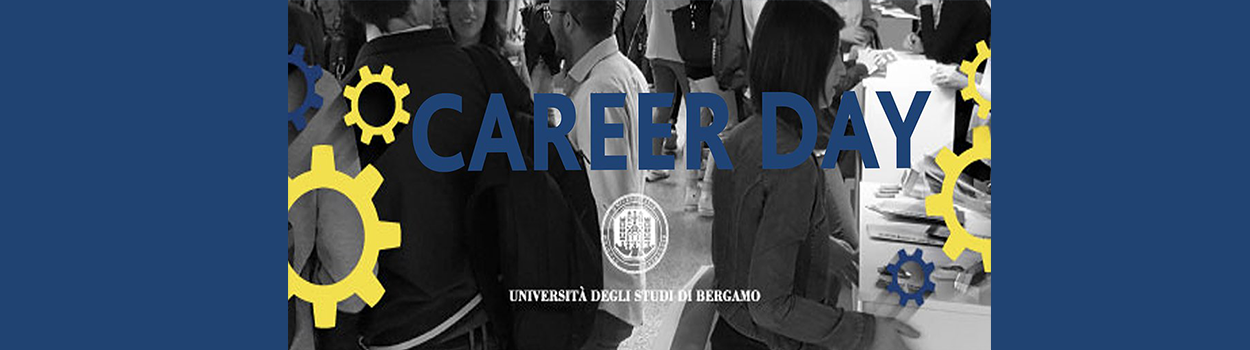 Career Day 2018 - UniBg