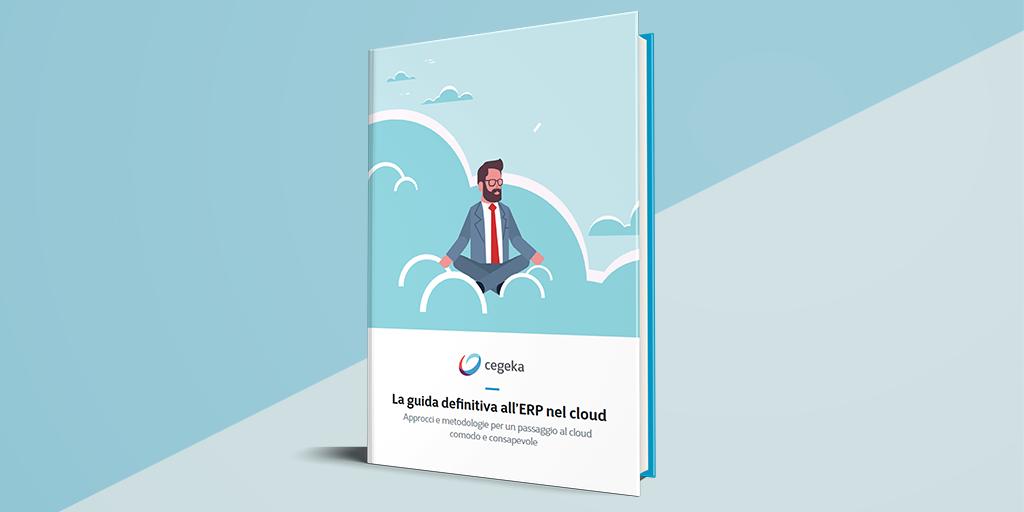 La guida definitiva all'ERP nel cloud