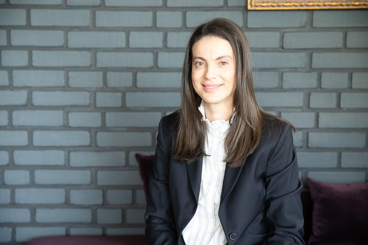 Claudia Munteanu