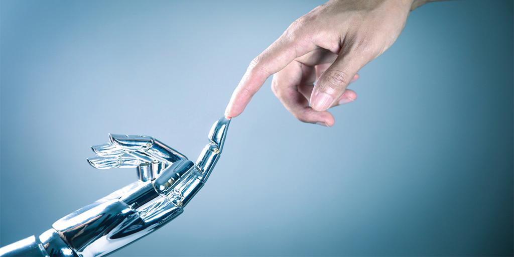 Gaan robots onze jobs overnemen?