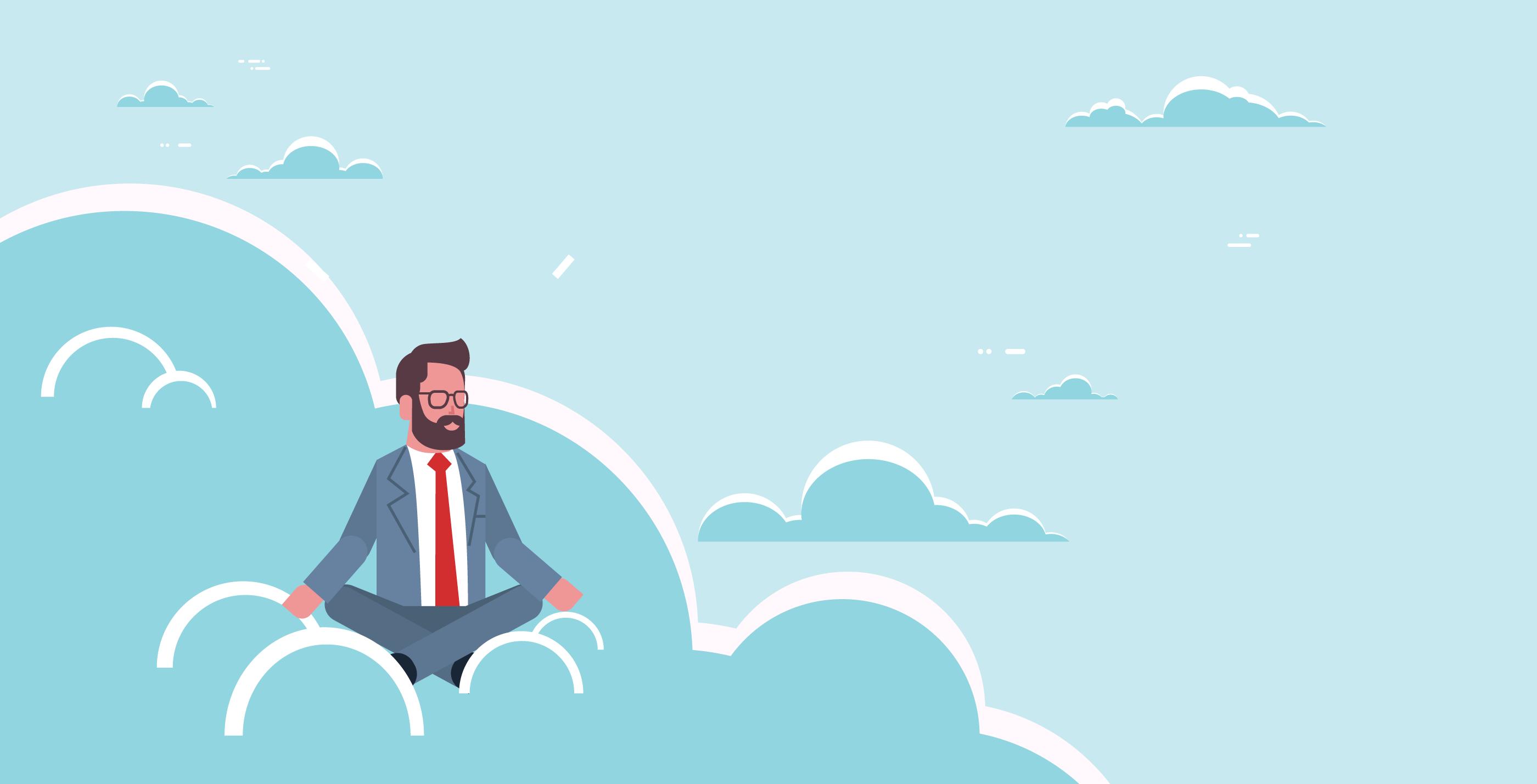 Ein smarter Wechsel in die Cloud: Starten Sie mit Ihrem Business Case