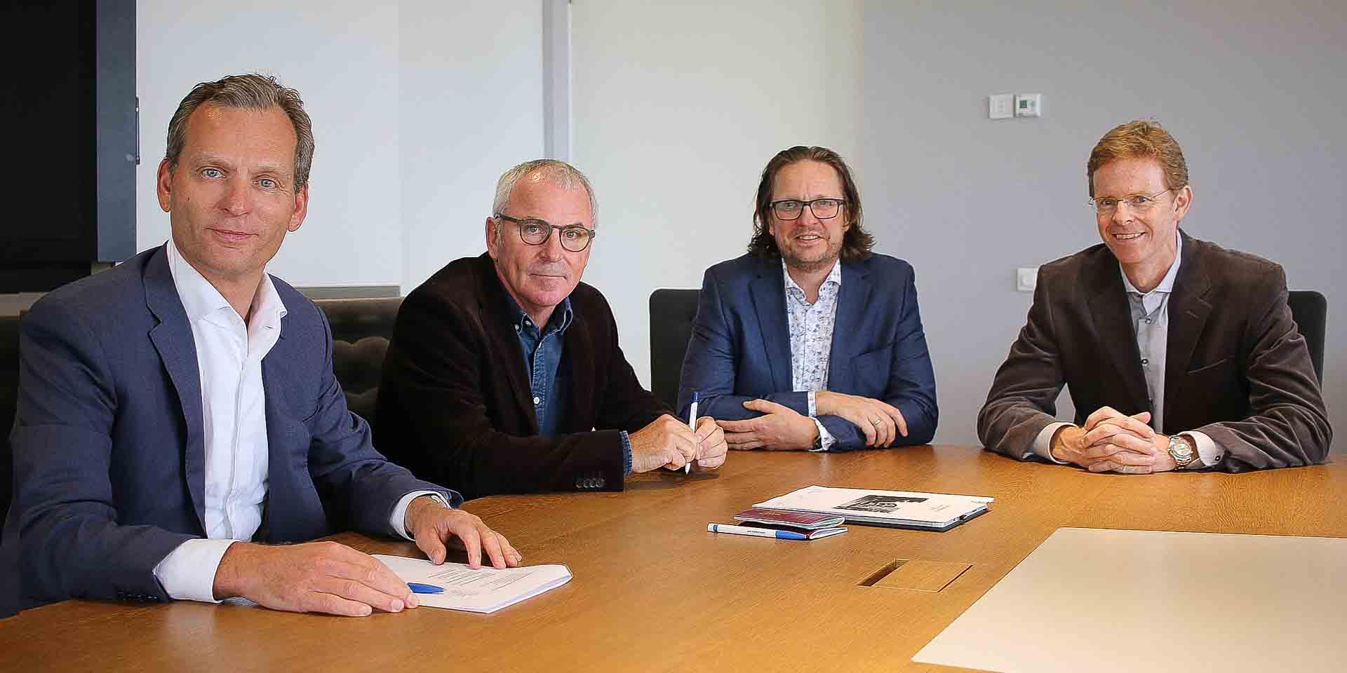 Cegeka-dsa neemt dataspecialist CNS over